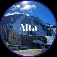 Alta Parking Lot Image Button