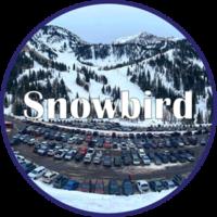 Snowbird Parking Lot Image Button