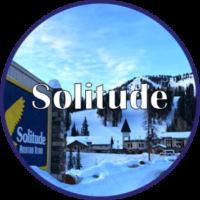 Solitude Parking Lot Image Button